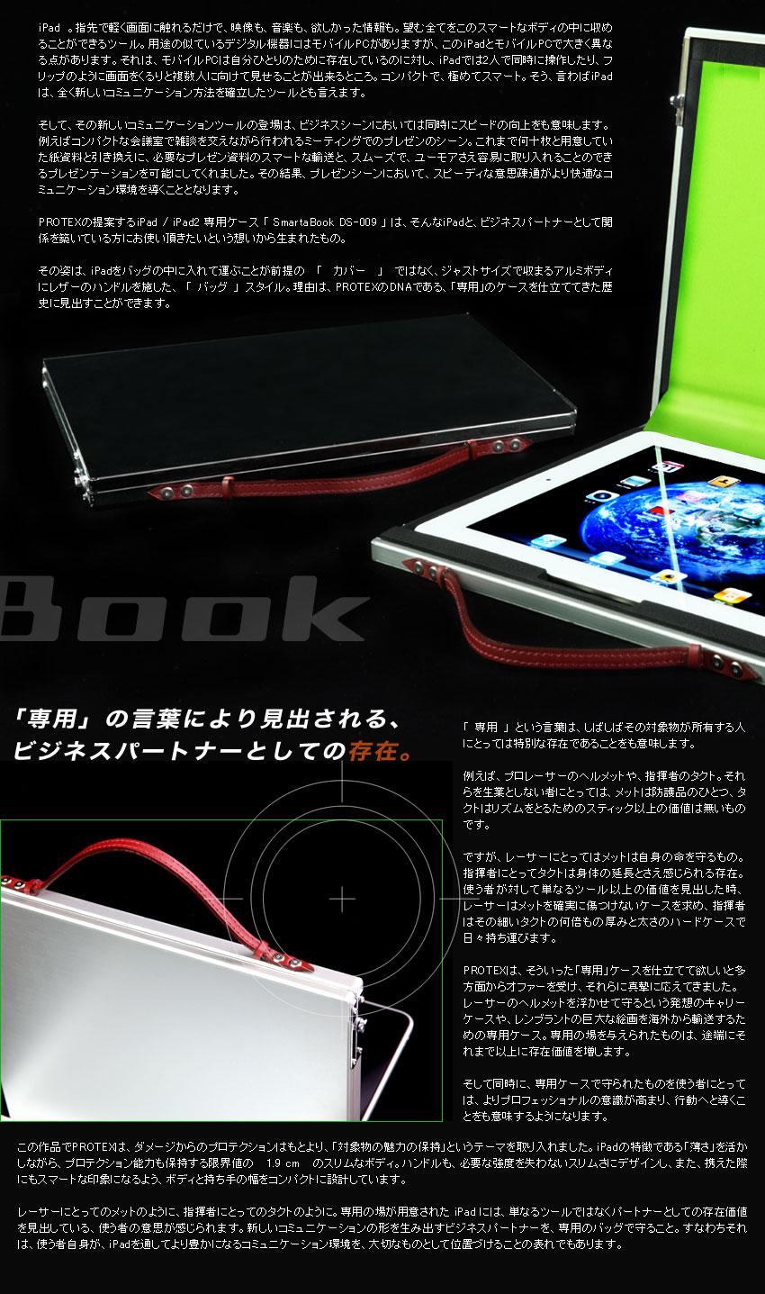 iPad2ケース