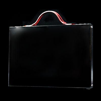 MacBookProアタシュケース SmartaBook15inchブラック