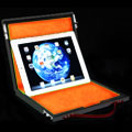 iPad�A�^�V���P�[�X SmartaBook DS-009�u���b�N